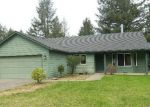 Foreclosed Home in Estacada 97023 37811 SE FALL CREEK RD - Property ID: 4134564