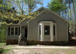 Foreclosed Home in Wendell 27591 1009 ARCHERS WAY - Property ID: 4134602