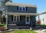 Foreclosed Home in Oakfield 14125 39 OAK ST - Property ID: 4134605