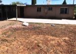 Foreclosed Home in Huachuca City 85616 79 E HAWTHORNE ST - Property ID: 4135482