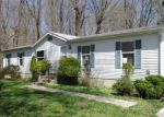 Foreclosed Home in Michigan City 46360 203 MOTTS PKWY - Property ID: 4135642
