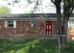 Foreclosed Home in Richmond 40475 706 BONANZA RD - Property ID: 4135699