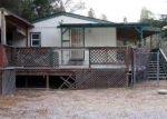 Foreclosed Home in Sonora 95370 22134 BELLEVIEW RD - Property ID: 4136382