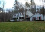 Foreclosed Home in Shaftsbury 5262 115 FOX HILL RD - Property ID: 4137427