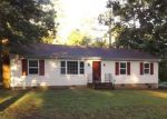 Foreclosed Home in Quinton 23141 7835 TIMBER DR - Property ID: 4137437