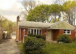 Foreclosed Home in Hillside 60162 620 N IRVING AVE - Property ID: 4139216