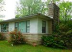 Foreclosed Home in Marion 62959 420 S CALUMET ST - Property ID: 4139454