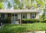 Foreclosed Home in Lanham 20706 4307 HAVELOCK RD - Property ID: 4139669