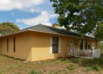 Foreclosed Home in Port Saint Lucie 34983 667 SE FAITH TER - Property ID: 4139975