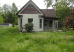 Foreclosed Home in Jasonville 47438 14941S S COUNTY ROAD 500 W - Property ID: 4142047