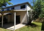 Foreclosed Home in Kyle 78640 121 WILD BUFFALO DR - Property ID: 4142334
