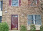 Foreclosed Home in Derwood 20855 7710 WHITE CLIFF TER - Property ID: 4142635