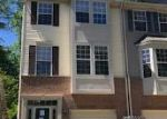 Foreclosed Home in Odenton 21113 8728 LITTLE PATUXENT CT - Property ID: 4144065