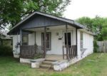 Foreclosed Home in Mcalester 74501 206 W MODOC AVE - Property ID: 4144655