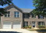 Foreclosed Home in Snellville 30039 3483 FOSTER RIDGE TRL SW - Property ID: 4145711