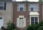 Foreclosed Home in Bowie 20716 15744 PILLER LN - Property ID: 4146217