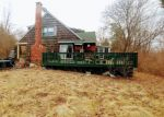 Foreclosed Home in Newton 7860 86 GREENDALE RD - Property ID: 4146335