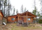 Foreclosed Home in Seeley Lake 59868 812 OLD BARN RD - Property ID: 4146468