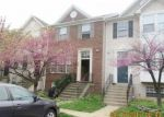 Foreclosed Home in Manassas 20109 8286 HUMPHREY LN - Property ID: 4146920