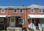Foreclosed Home in Middle River 21220 2207 VAILTHORN RD - Property ID: 4146986