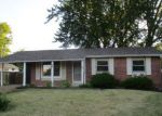 Foreclosed Home in Maryland Heights 63043 45 BERNIE CIR - Property ID: 4148194