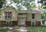 Foreclosed Home in Olathe 66061 1205 N PURDOM ST - Property ID: 4148775