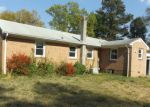 Foreclosed Home in Colonial Heights 23834 15400 HAPPY HILL RD - Property ID: 4149451