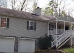 Foreclosed Home in Palmyra 22963 1 BROUGHAM RD - Property ID: 4150145