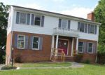 Foreclosed Home in Roanoke 24019 8210 WATERFALL DR - Property ID: 4150240