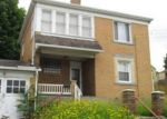 Foreclosed Home in West Mifflin 15122 3400 DUQUESNE AVE - Property ID: 4150291