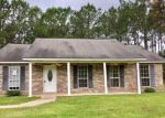 Foreclosed Home in Vancleave 39565 20335 KATES RD - Property ID: 4153102