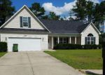 Foreclosed Home in Stedman 28391 605 BIRD NEST CT - Property ID: 4154294