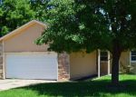 Foreclosed Home in Haysville 67060 172 CHAMPION ST - Property ID: 4154807