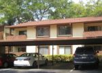 Foreclosed Home in Safety Harbor 34695 507 DUXBURY CT APT D - Property ID: 4154949