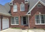 Foreclosed Home in Kure Beach 28449 806 CUTTER CT - Property ID: 4155809