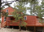 Foreclosed Home in Westcliffe 81252 375 VISTA DE AGUA LOOP - Property ID: 4157423