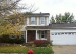 Foreclosed Home in Canton 48187 8591 ELMHURST ST - Property ID: 4157692