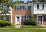 Foreclosed Home in Glen Burnie 21061 252 CANDLE LIGHT LN - Property ID: 4157727