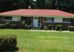 Foreclosed Home in Williamsburg 23188 108 INDIGO TER - Property ID: 4158908