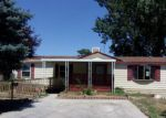 Foreclosed Home in Greeley 80631 2280 1ST AVE LOT 40 - Property ID: 4159616