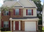 Foreclosed Home in Hampton 30228 11907 QUAIL RD - Property ID: 4159953