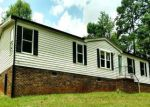 Foreclosed Home in Iron Station 28080 243 CHASE DR - Property ID: 4160723