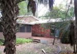 Foreclosed Home in Apalachicola 32320 1170 BLUFF RD - Property ID: 4160986