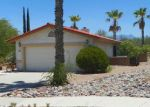 Foreclosed Home in Green Valley 85614 11 W CALLE FRAMBUESA - Property ID: 4161251