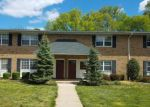 Foreclosed Home in Hightstown 8520 56 GARDEN VIEW TER UNIT 17 - Property ID: 4189298