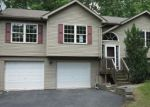 Foreclosed Home in Drums 18222 254 TRAPPER SPRINGS LN - Property ID: 4189433