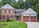 Foreclosed Home in Laurel 20723 8234 SLIPPERY ROCK WAY - Property ID: 4191695