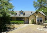 Foreclosed Home in Boerne 78006 1515 SILVER HILLS DR - Property ID: 4191996