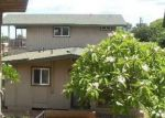 Foreclosed Home in Kapolei 96707 92-530 PILIPONO ST - Property ID: 4193657
