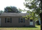 Foreclosed Home in Evansville 47714 1516 S BOEKE RD - Property ID: 4193813